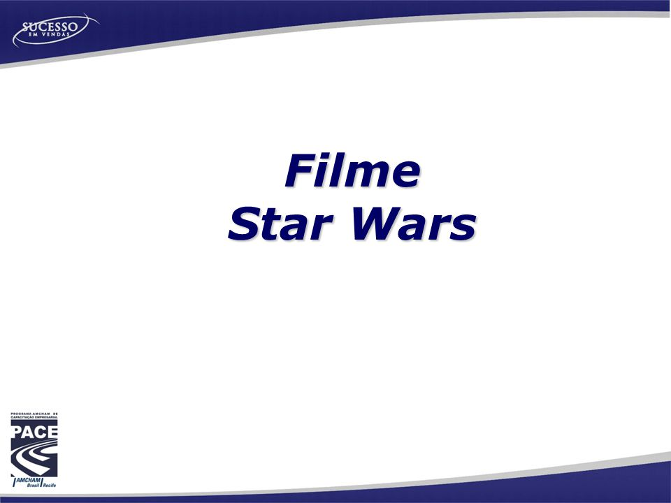 Filme Star Wars