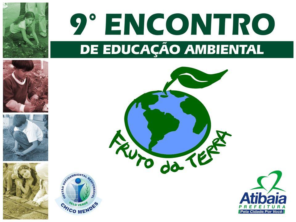 Projeto: Meio Ambiente, uma questão de Educação Autora: Professora Maria Imaculada dos Santos Foreze.