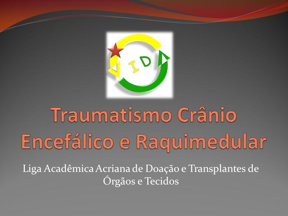 Liga Acadêmica Acriana de Doação e Transplantes de Órgãos e Tecidos