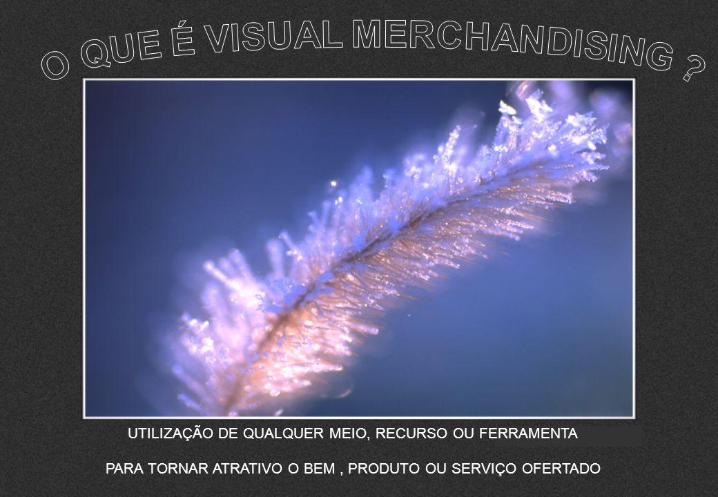 VISUAL MERCHANDISING BY CALOGER SAUVEUR BARBUSCIA FEV/2005