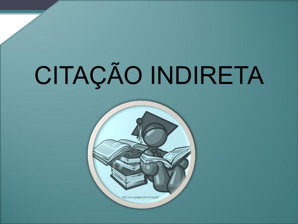 Orleans - 2011. CITAÇÃO INDIRETA http://www.google.com.br/imgres?