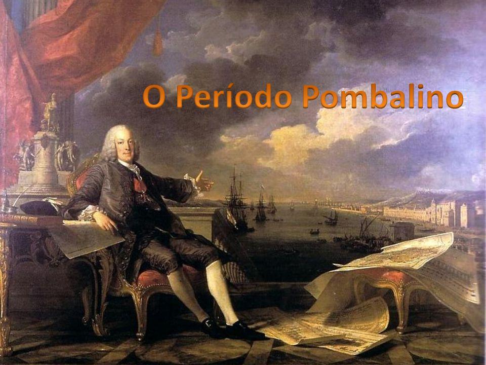Recorda…Portugal no tempo de D.João V D.