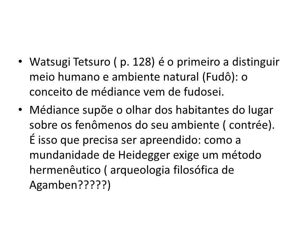 • Watsugi Tetsuro ( p.