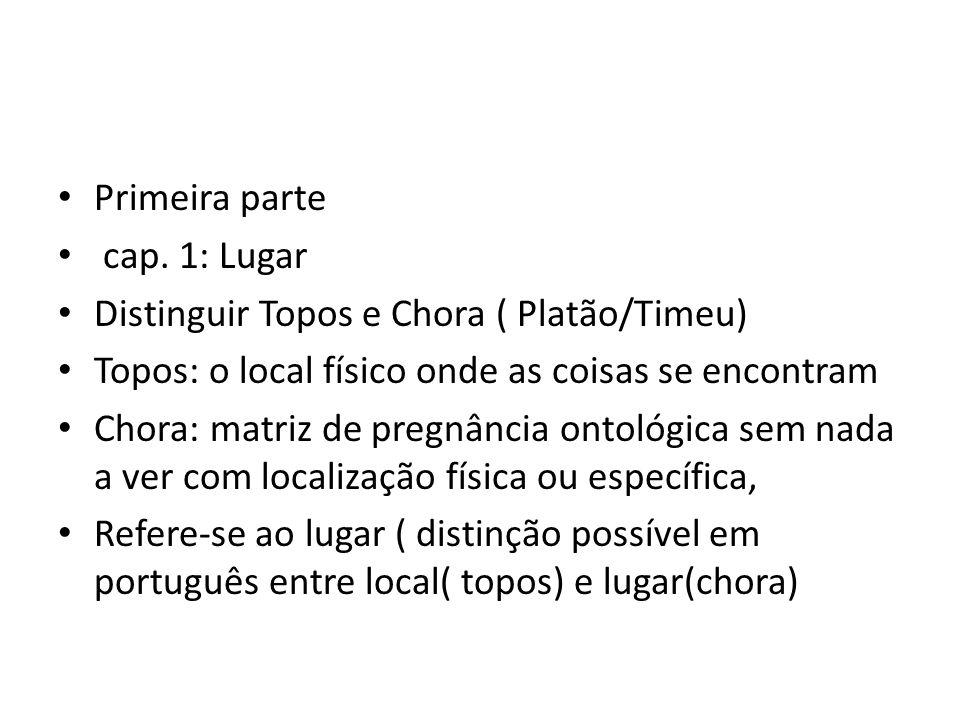 Cap.7 Foyer ( Lar???) • 1.