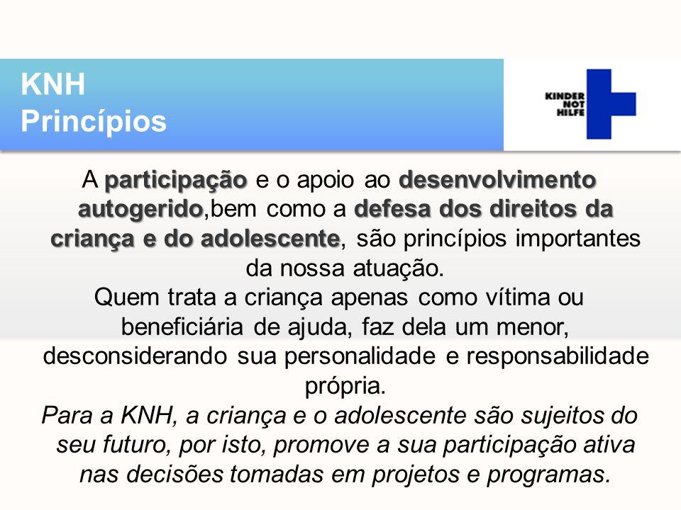 participaçãodesenvolvimento autogeridodefesa dos direitos da criança e do adolescente A participação e o apoio ao desenvolvimento autogerido,bem como