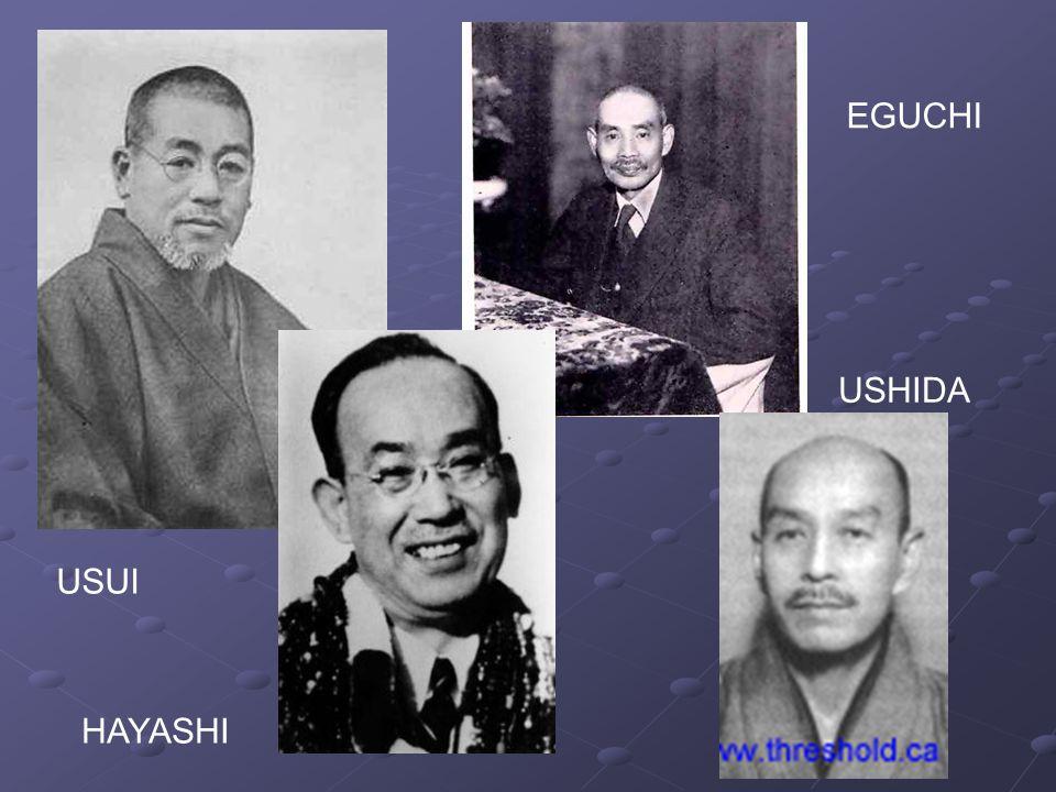 USUI EGUCHI HAYASHI USHIDA
