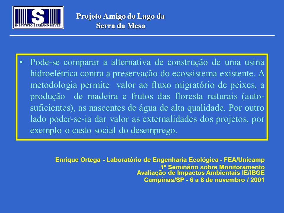 Projeto Amigo do Lago da Serra da Mesa Sem rendimento 96510,32% Até 1 340136,37% Mais de 1 a 2 212422,71% Mais de 2 a 3 7948,49% Mais de 3 a 5 8949,56% Mais de 5 a 10 7427,93% Mais de 10 a 15 1811,94% Mais de 15 a 20 1041,11% Mais de 20 a 30 640,68% Mais de 30 820,88% Total 9351100,00% URUAÇU 2000 - Domicílios particulares permanentes / salário mínimo 77,89 % Distribuir a renda significaria 2,9 SM por domicílio e um número maior de pessoas teria acesso a bens e serviços, mas é preciso questionar a forma como a renda baixa é gerada.