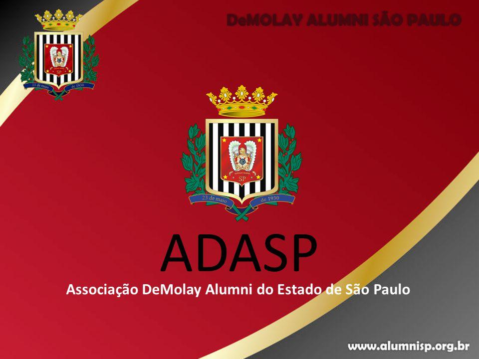 ADASP Associação DeMolay Alumni do Estado de São Paulo