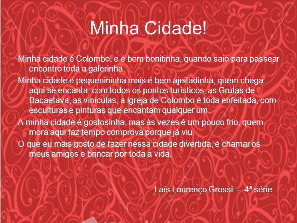 Moro no município de Colombo, região metropolitana de Curitiba.