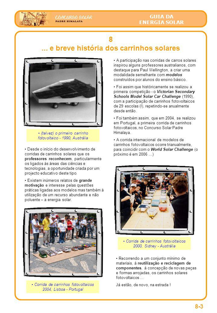 GUIA DA ENERGIA SOLAR 8-3 8...