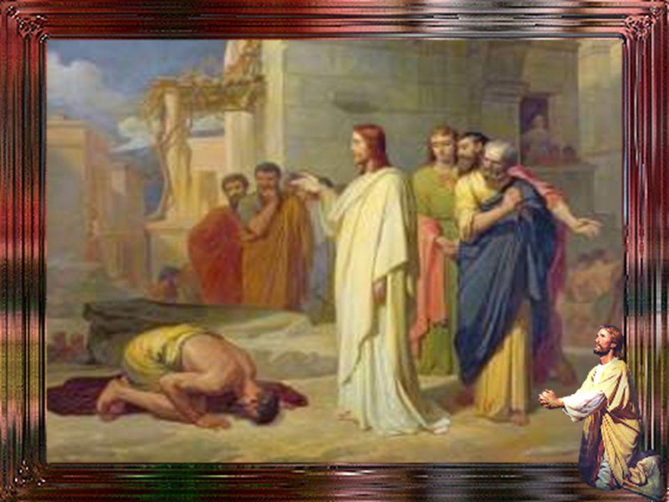 6º DOMINGO DO TEMPO COMUM Levítico 13,1- 2.44-46; Salmo 32(31); 1Coríntios 10,31-11,1; Marcos 1,40-45 12 de fevereiro de 2012 Aprofundando os textos b