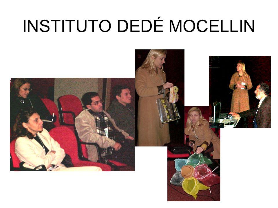 INSTITUTO DEDÉ MOCELLIN