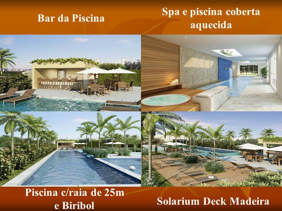 Quadra de TênisQuadra Poliesportiva PlaygroundFitness Center