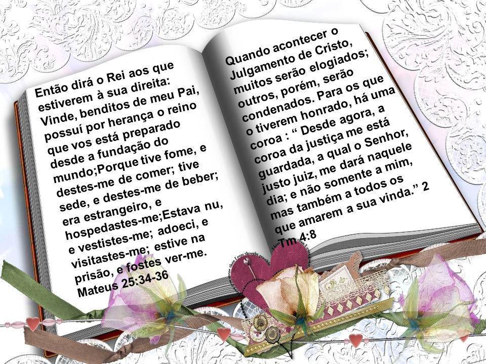 Mas um só e o mesmo Espírito opera todas estas coisas, repartindo particularmente a cada um como quer.I Co 12:11- ( dons e talentos) E o seu senhor lh