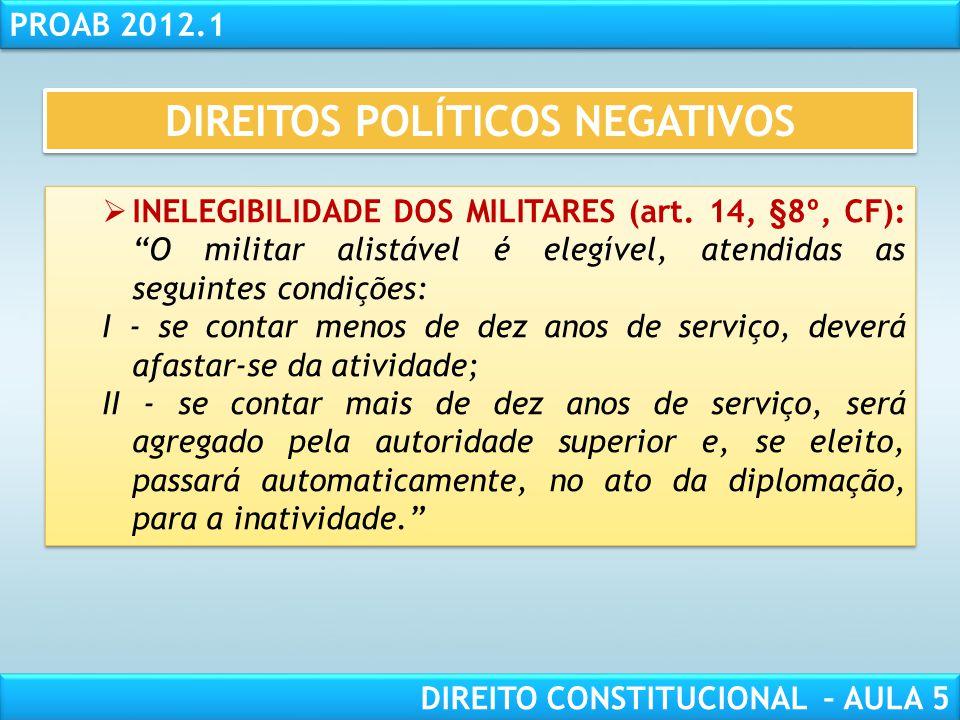RESPONSABILIDADE CIVIL AULA 1 PROAB 2012.1 DIREITO CONSTITUCIONAL – AULA 5  CASO VISEU (RESPE 24564, Acórdão 24564, de 01.10.2004, Relator: Ministro