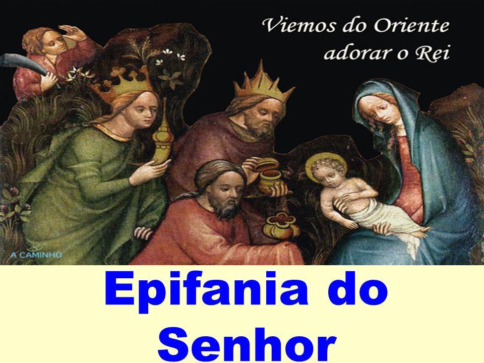 Epifania do Senhor