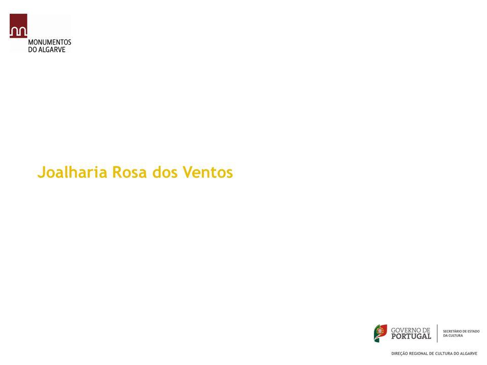 A Direção Regional de Cultura do Algarve prepara o catálogo on-line dos produtos das lojas.