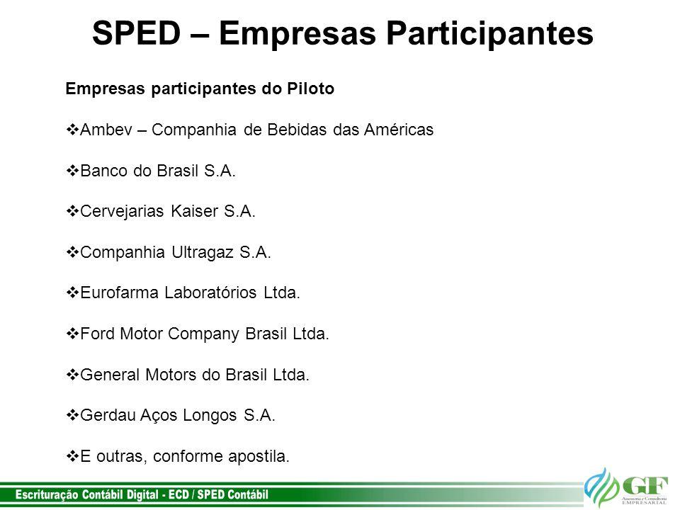  O acesso ao ambiente nacional do Sped fica condicionado a autenticação mediante certificado digital credenciado pela ICP-Brasil, emitido em nome do órgão ou entidade que participar do compartilhamento.