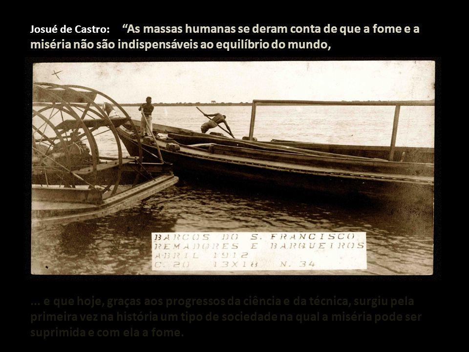 """Guimarães Rosa (Grande sertão: veredas) """"Lugar sertão se divulga: é onde os pastos carecem de fechos; onde um pode torar dez, quinze léguas, sem topar"""