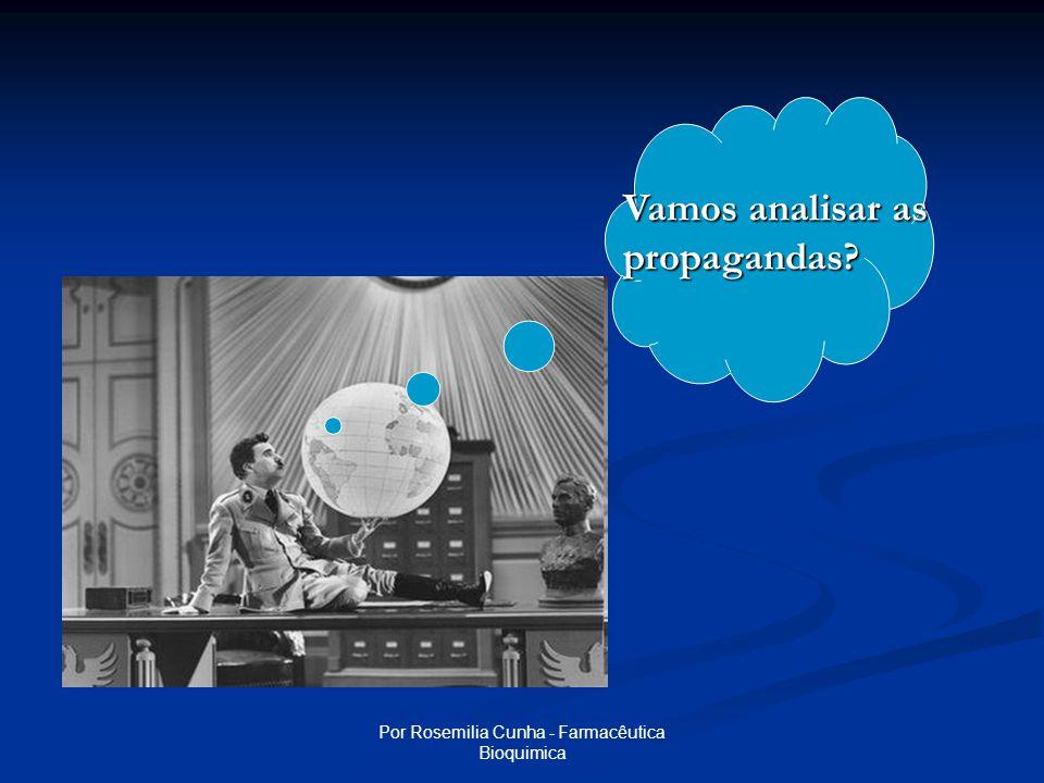 Por Rosemilia Cunha - Farmacêutica Bioquimica induzir ao uso recreativo do medicamento, por pessoas que não necessitem do tratamento.