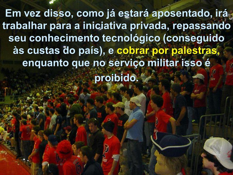 O astronauta seria de grande utilidade para o Programa Espacial Brasileiro nos seguintes trabalhos: a) no treinamento e no aprimoramento de futuras vi