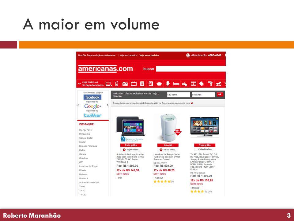 Roberto Maranhão3 Roberto Maranhão3 A maior em volume