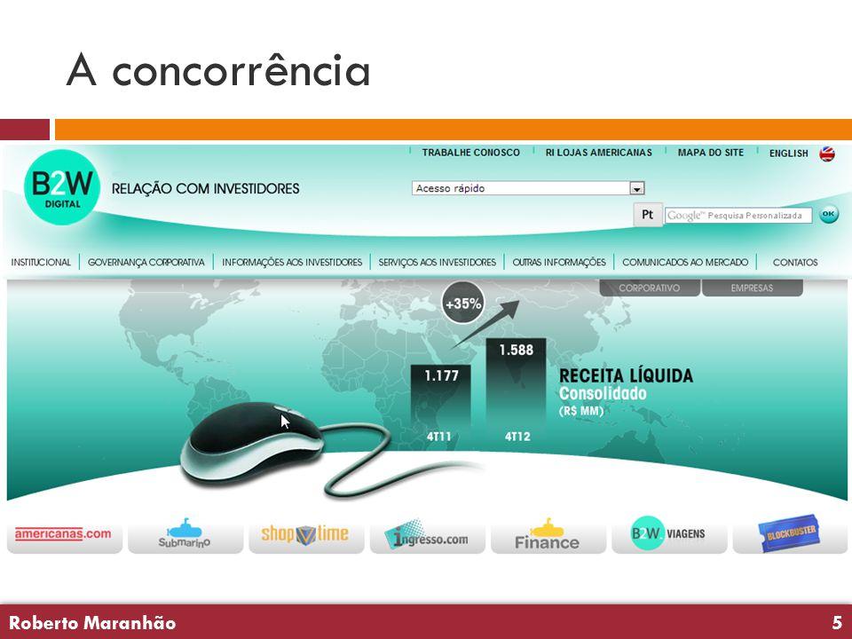 Roberto Maranhão5 Roberto Maranhão5 A concorrência