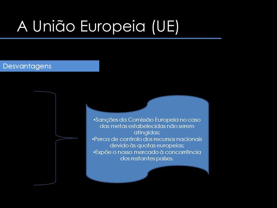 Balanços Relativamente às vantagens e desvantagens, Portugal está hoje muito melhor, pois se estivesse fora da estrutura comunitária estaria muito mal.