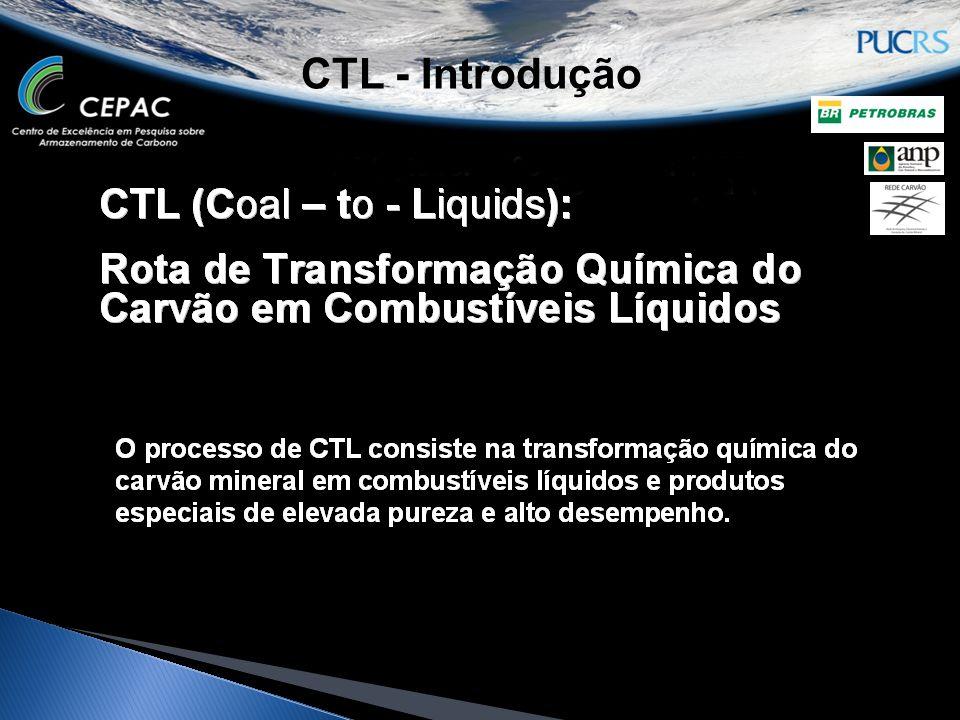 CTL - Fundamentos