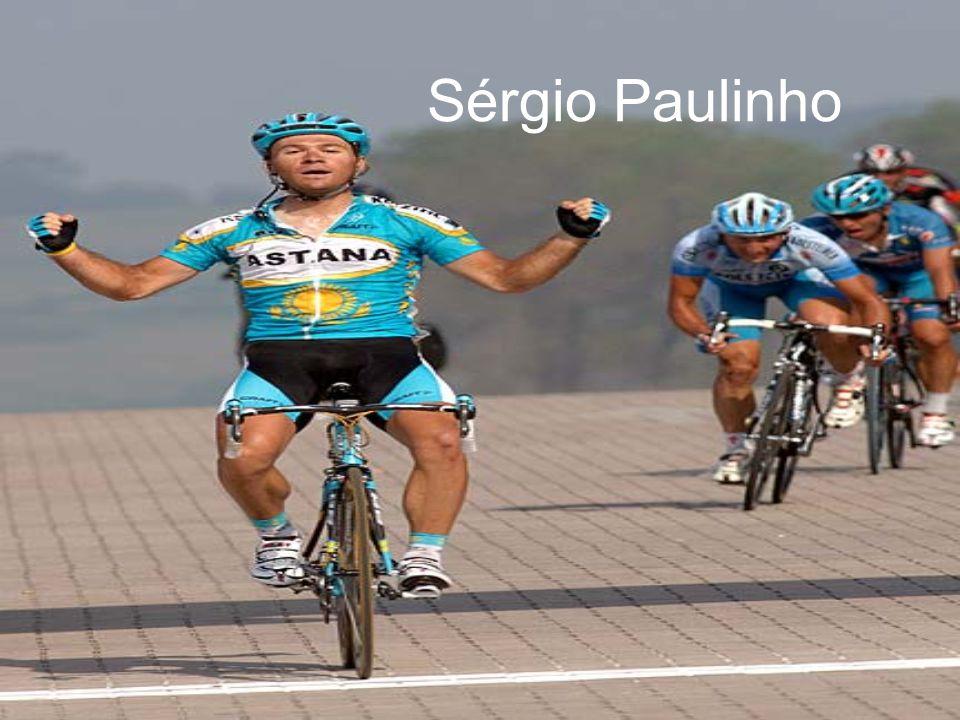 Sérgio Paulinho