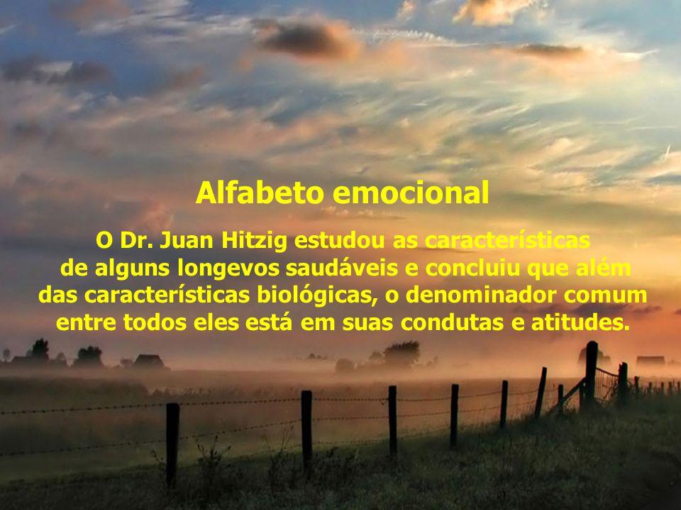 Alfabeto emocional O Dr.
