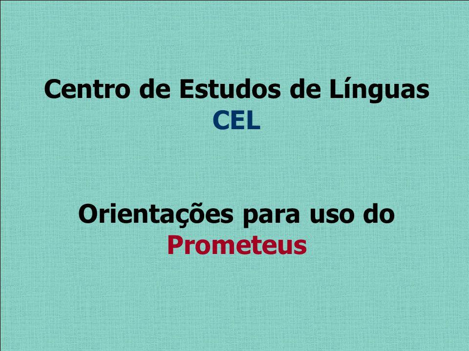 O que é o Prometeus ?