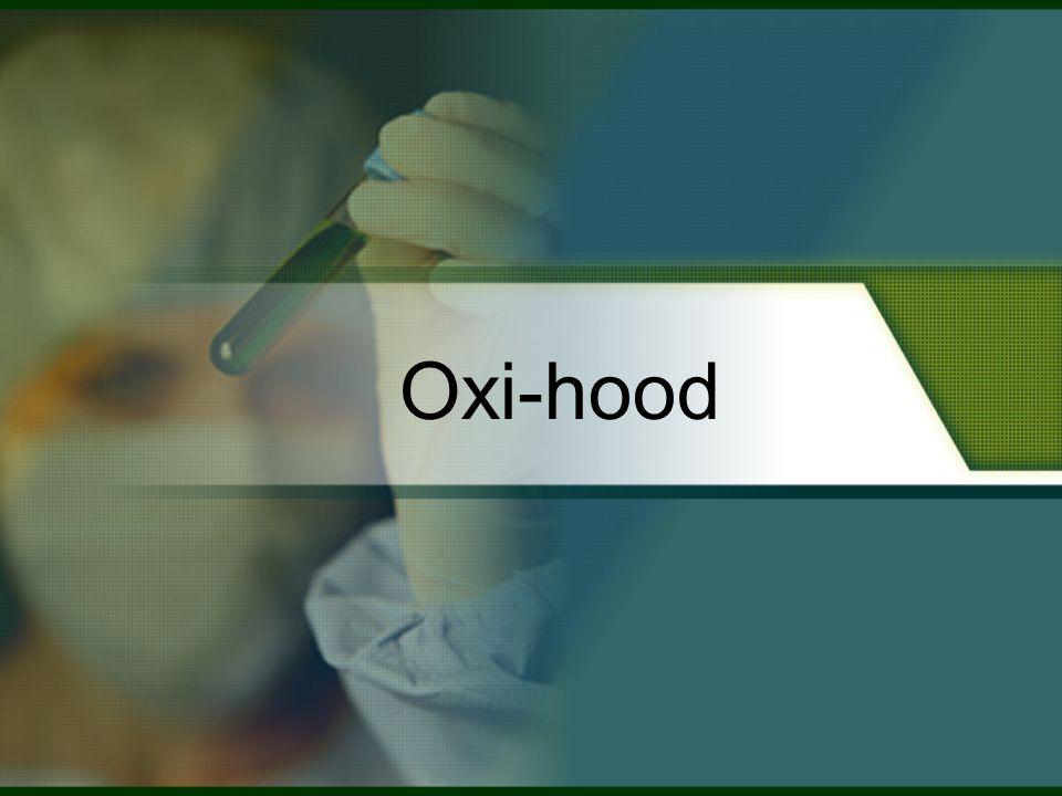 Oxi-hood