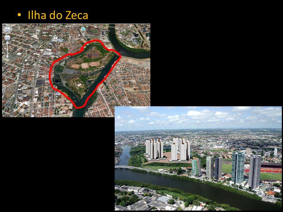 • Ilha do Zeca