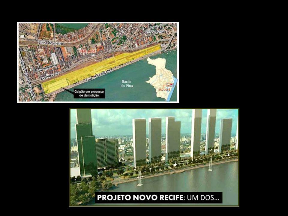 • Projeto Novo Recife