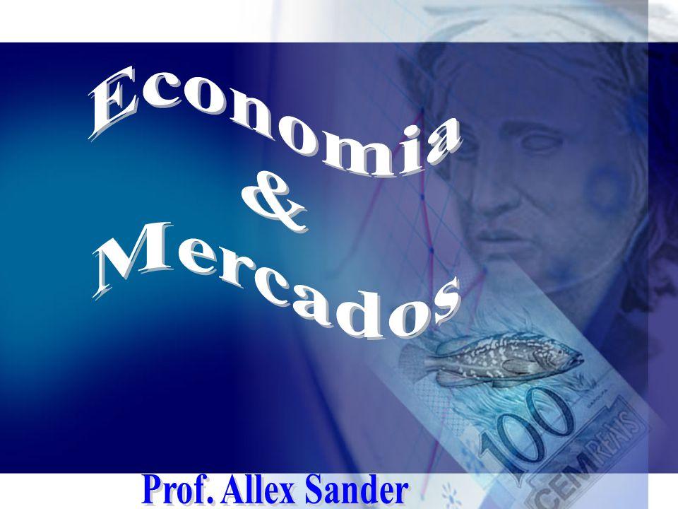 Introdução à Economia Estamos vivendo período de profundas e cada vez mais velozes mudanças na economia mundial.