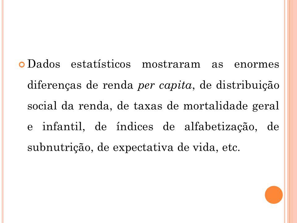 R ENDA PER CAPITA – POR PESSOA  É o valor da renda nacional ou do PNB divido pelo número de habitantes - ver página 82.