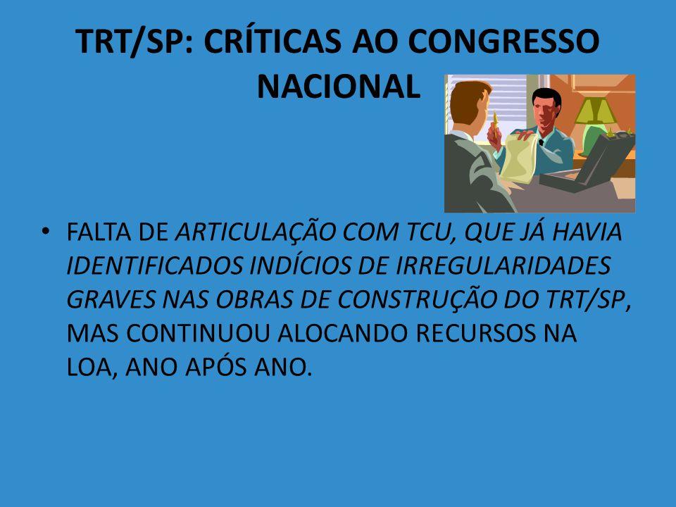 CPI DAS OBRAS INACABADAS – CD 2001 PRESIDENTE Dep.
