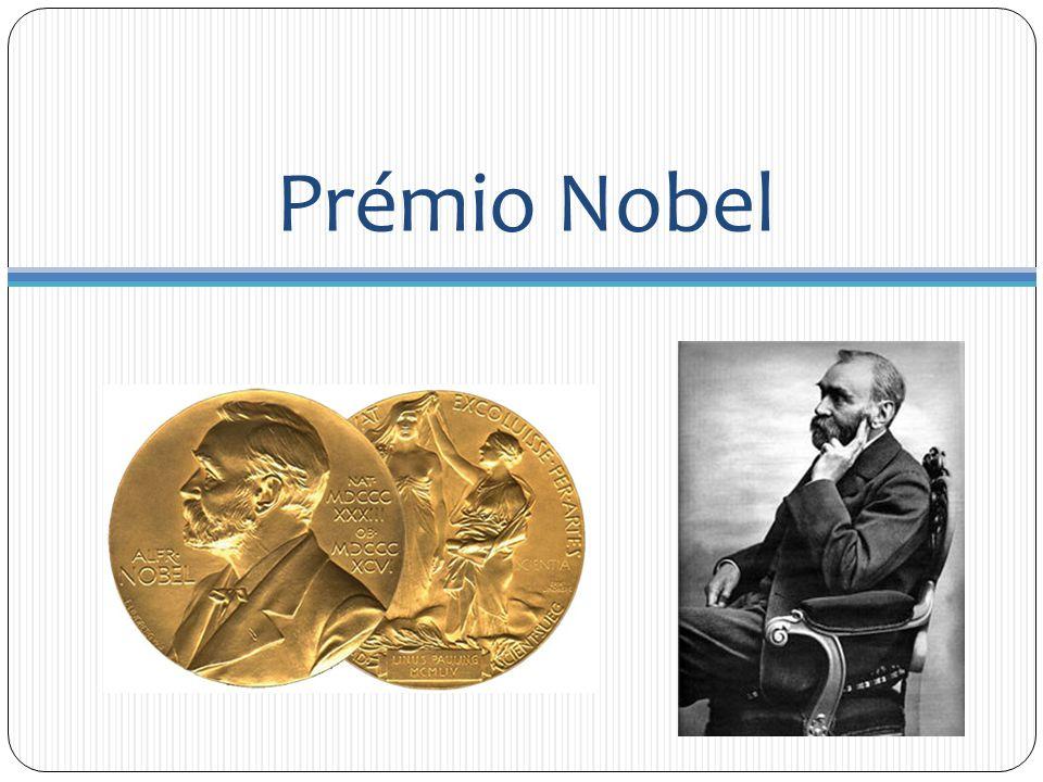 Os prémios são entregues anualmente, no dia 10 de dezembro, aniversário da morte do criador, cuja sede é em Estocolmo.