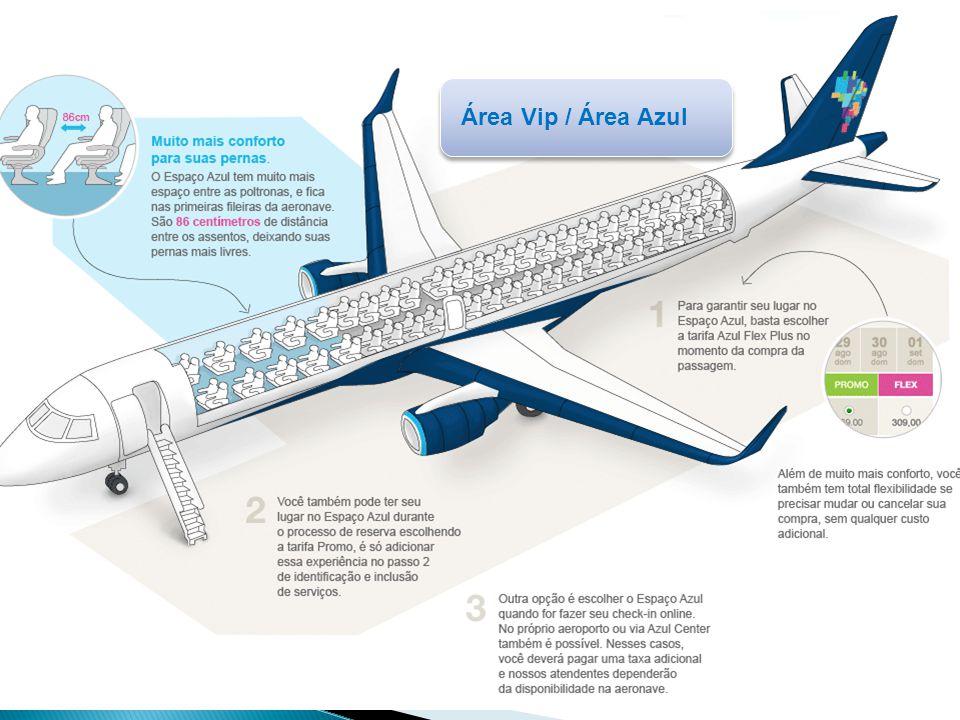  Como o produto é vendido : No site da Azul: www.voeazul.com.brwww.voeazul.com.br Nas lojas dos seus parceiros ou online.