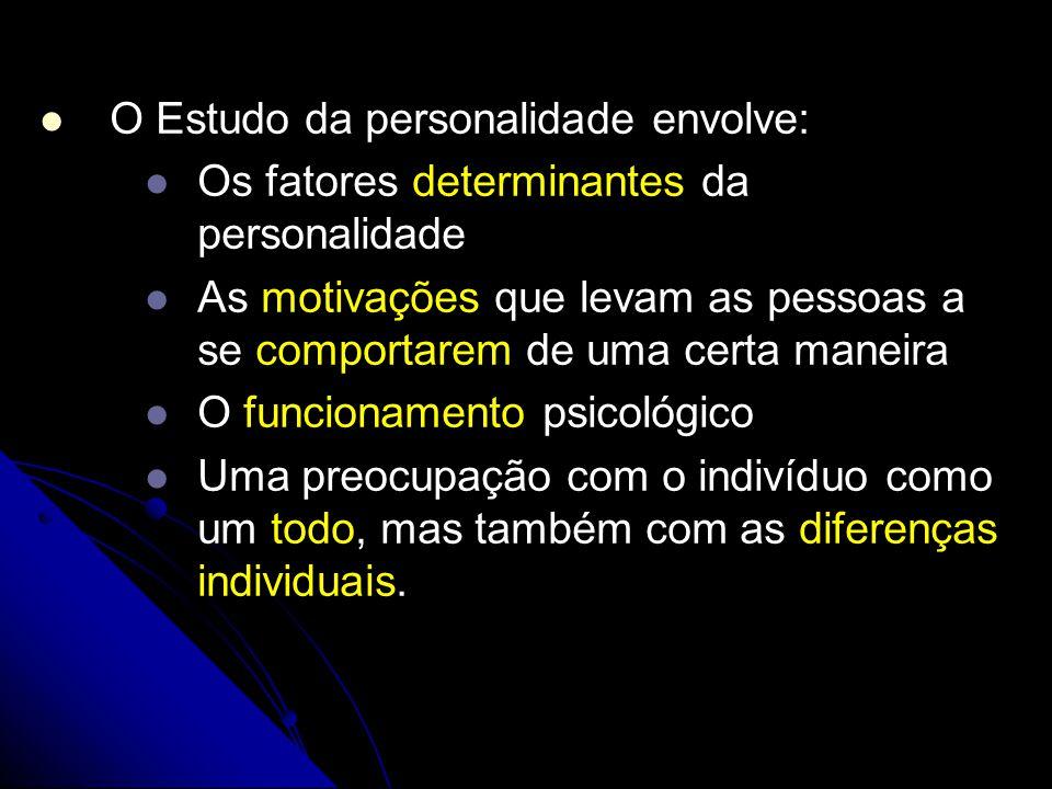 Pontos fundamentais da Teoria em Os Estudos sobre a Histeria A teoria procurou estabelecer uma descrição direta das observações; procurou estabelecer a origem dos sintomas da histeria; Dava ênfase à significação da vida das emoções; Estabelece a distinção entre os atos mentais inconscientes e os conscientes (ou, antes, capazes de ser conscientes); Introduz um fator dinâmico, supondo que um sintoma surge através do represamento de um afeto; Introduz um fator econômico, considerando aquele mesmo sintoma como o produto da conversão de uma quantidade de energia represada.