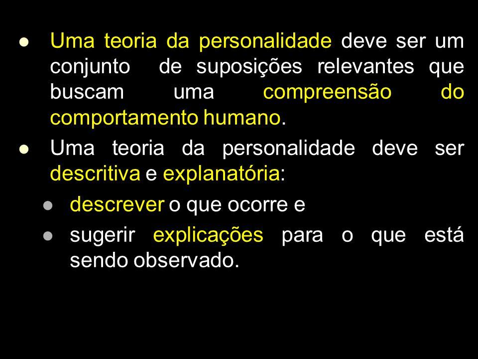 uma teoria é o que resulta de uma orientação da nossa consciência-percepção na investigação de um fenômeno ou objeto.