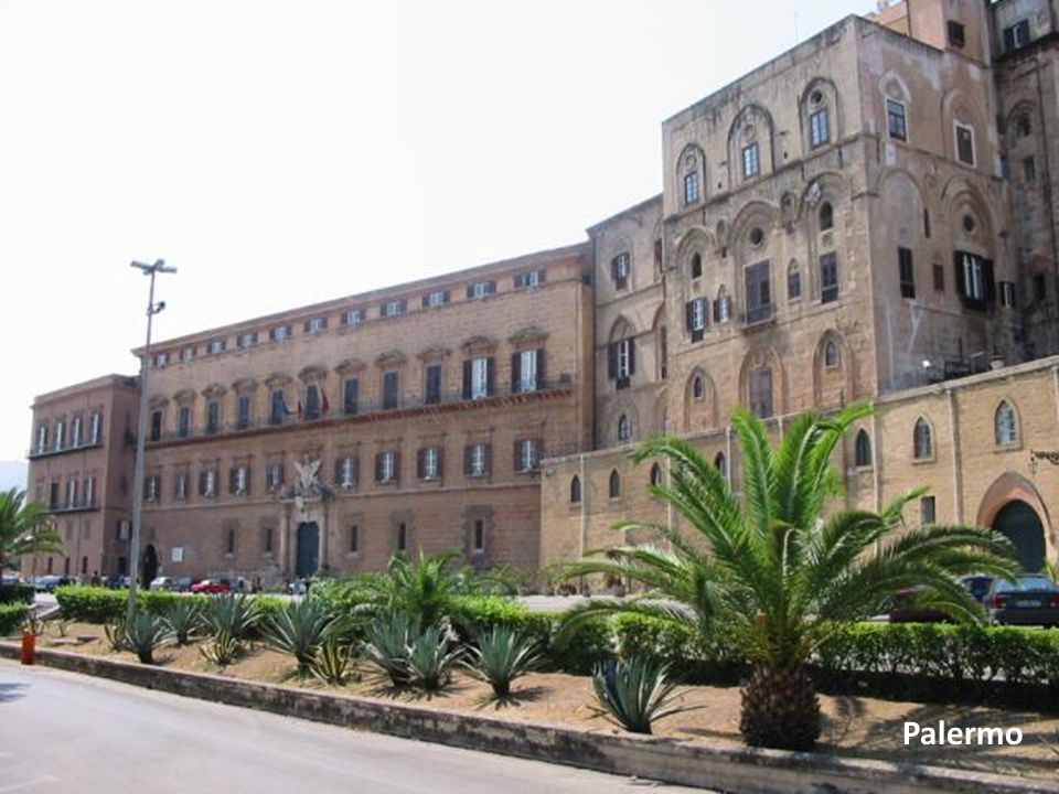 Palermo Sincronizato