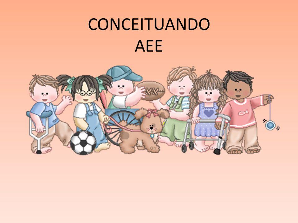 CONCEITUANDO AEE