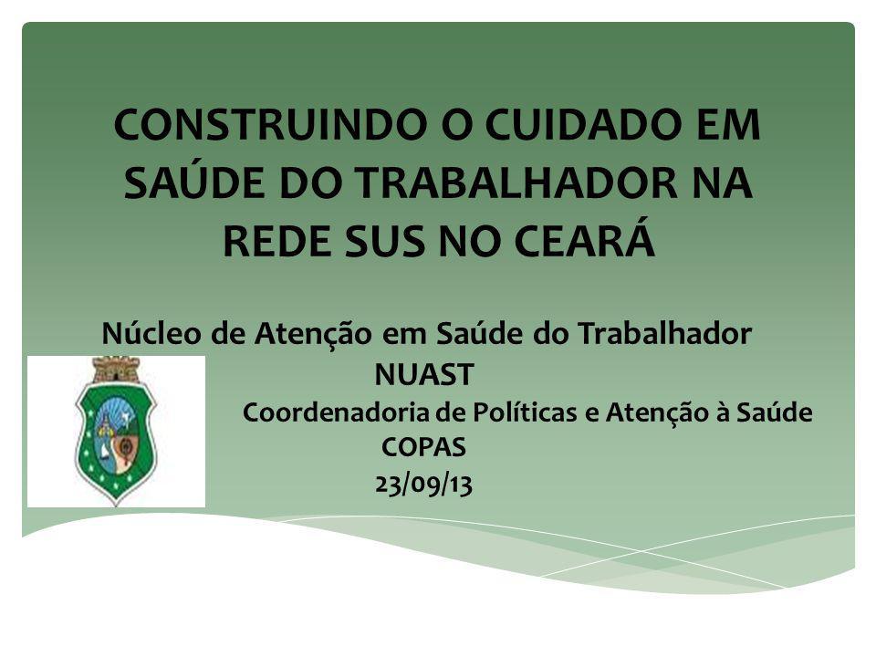 CONTATO nuast@saude.ce.gov.br (85) 31015192