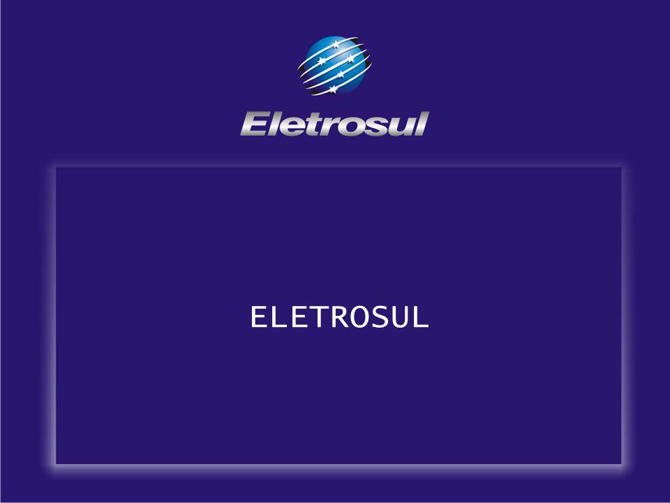 Investimentos em Transmissão Próprios: Empreendimentos concluídos em 2009 (principais) SE Joinville Norte no mês de energização SE Jorge Lacerda A Vista do Pátio SE Palhoça TPC da Barra PT