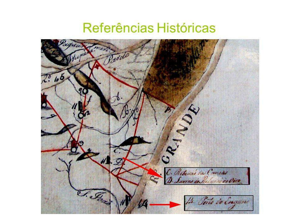 Referências Históricas