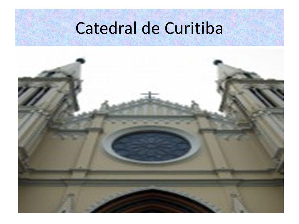 Catedral de Curitiba