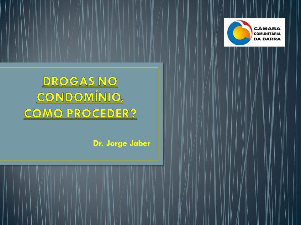 Dr. Jorge Jaber