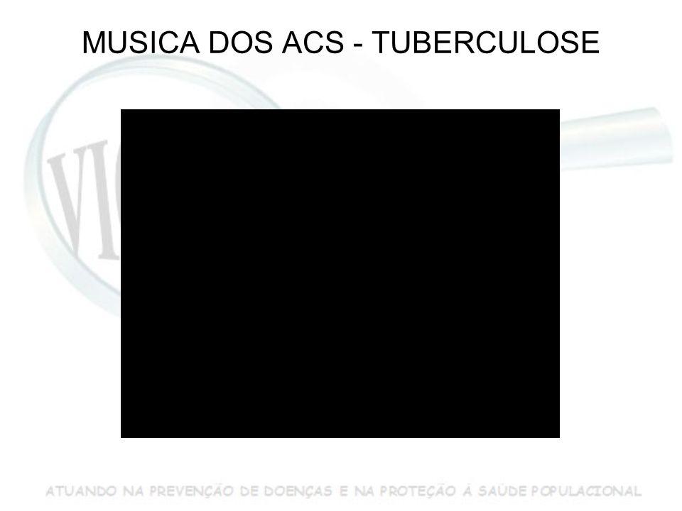 MUSICA DOS ACS - TUBERCULOSE